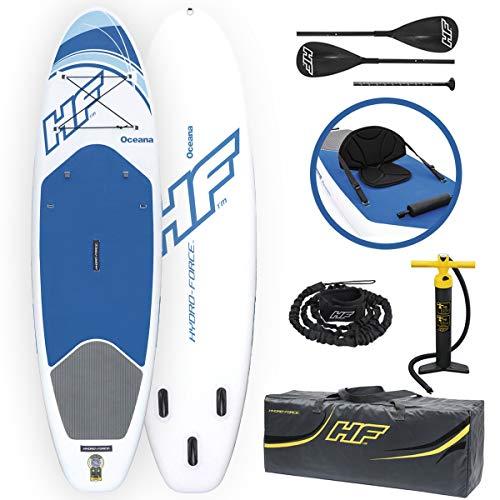 Tabla Paddle Bestway 65303