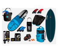 Material Paddle Surf