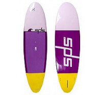 tabla padel surf rigida
